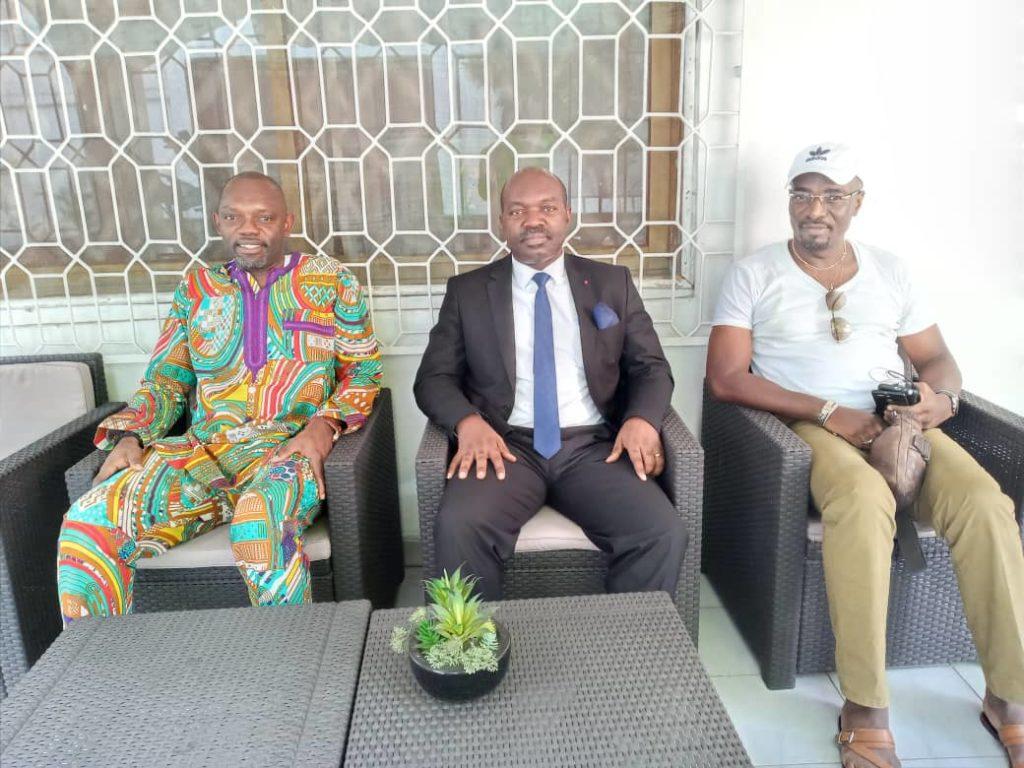 UBA Congo s'intègre dans le projet FUGEPAC 2020.